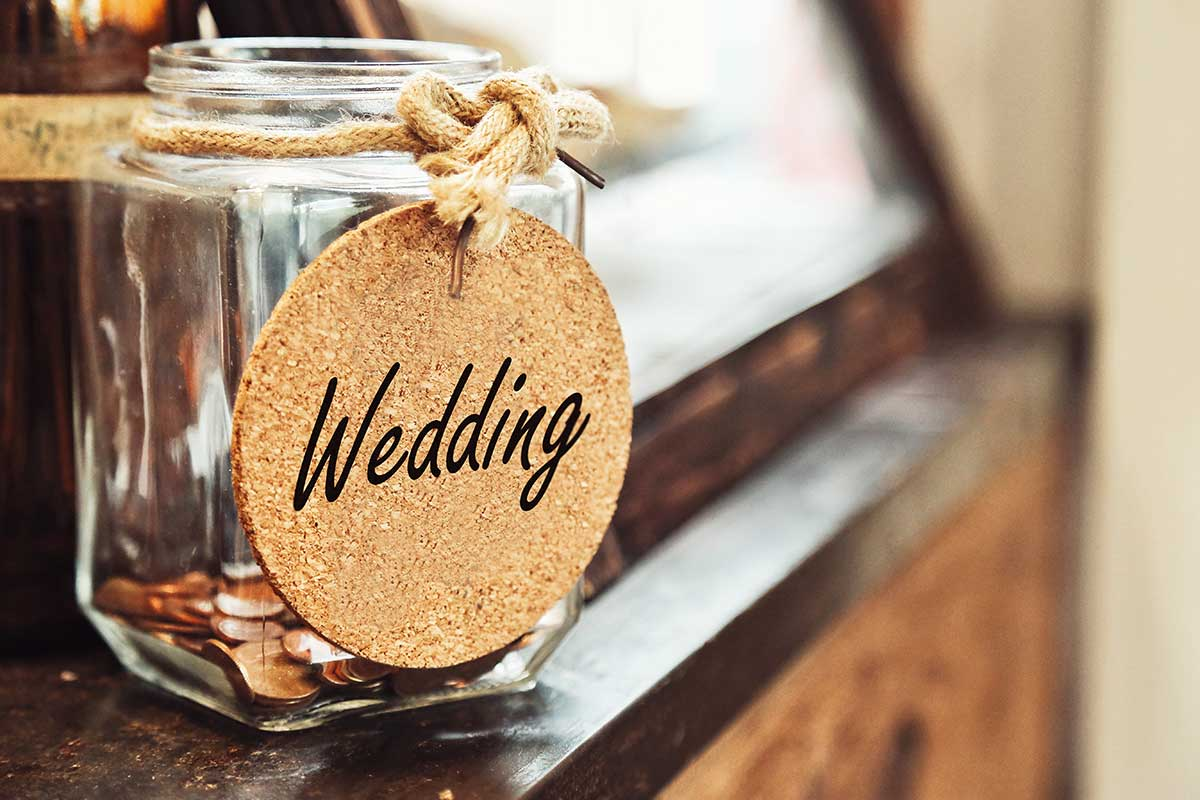 Average Cost of a Wedding Venue
