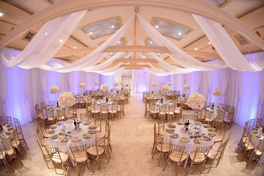 Gallery | Banquet Hall, Catering and Wedding Venue in