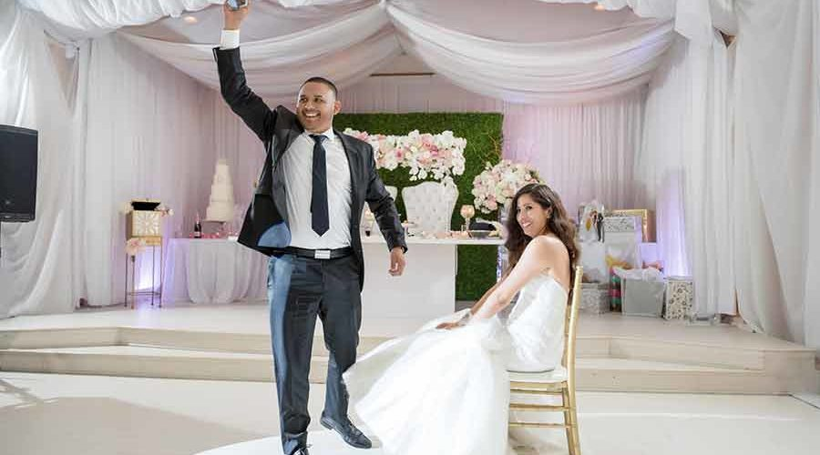 6 Activities for a Wedding Party Near Glendale, California