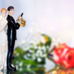 funny cake topper ideas for weddings